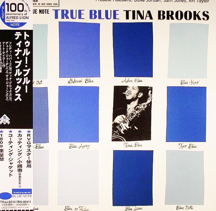 True Blue image